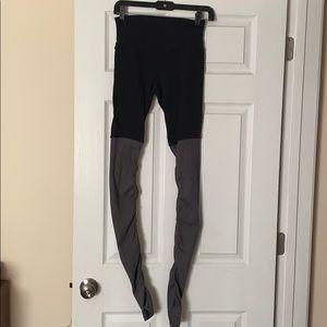 Mid rise Alo yoga pants